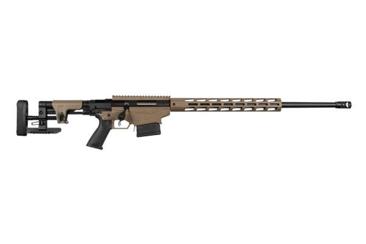 Ruger Precision Rifle Gen 2  FDE CALIFORNIA LEGAL - .308