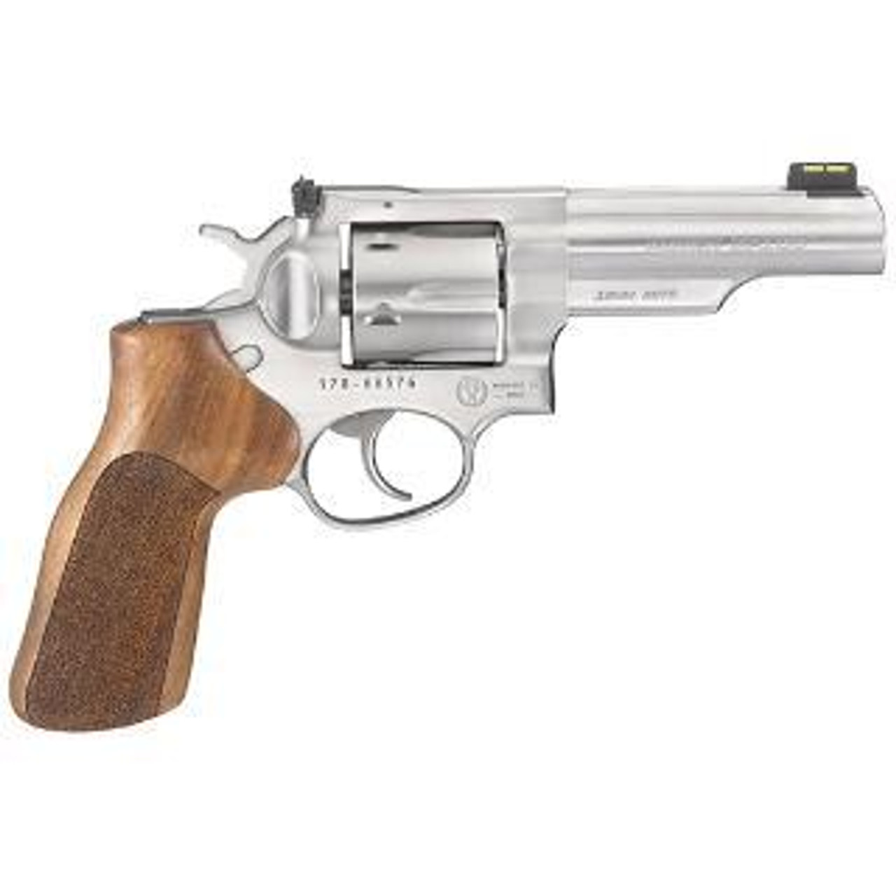 Ruger GP100 Match Champion CALIFORNIA LEGAL - 10mm