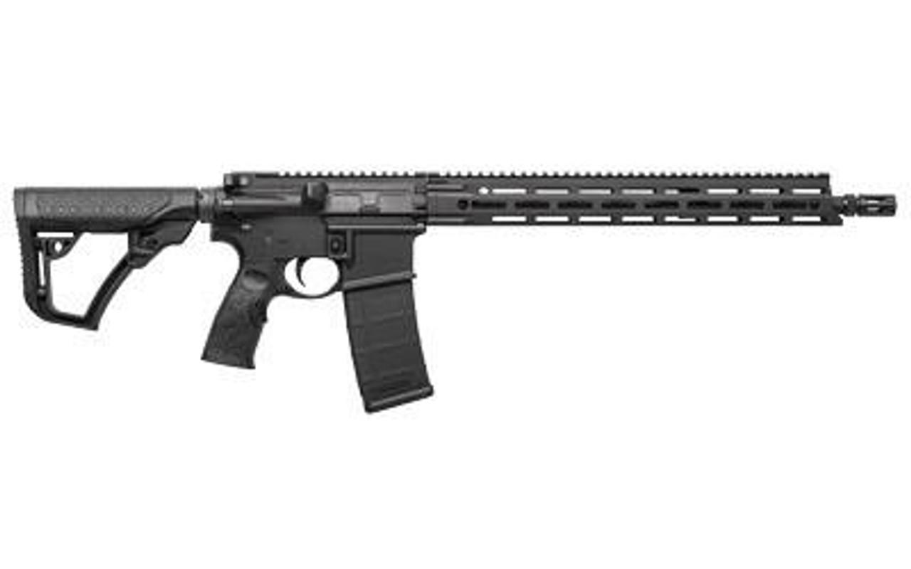 Daniel Defense M4V7 SLW (M LOK) CALIFORNIA LEGAL 5.56