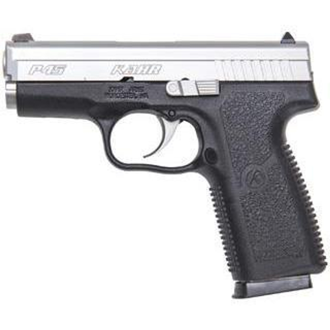 KAHR P45 CALIFORNIA LEGAL - .45ACP