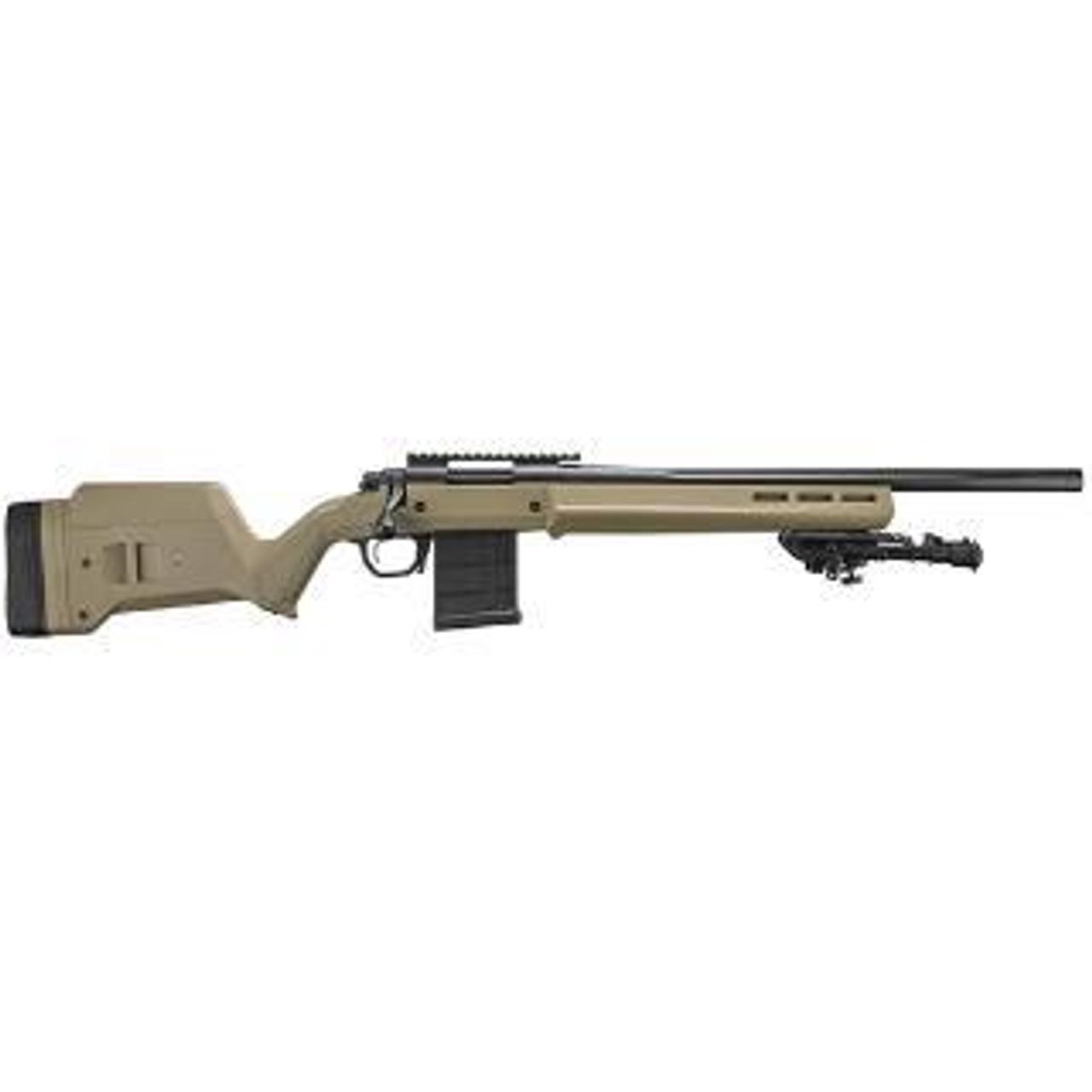 Remington 700 Magpul Enhanced CALIFORNIA LEGAL  - .308