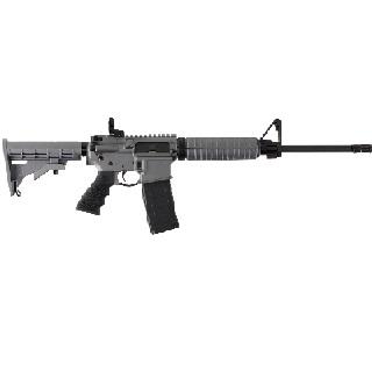 Ruger AR556 CALIFORNIA LEGAL 5.56- Gray