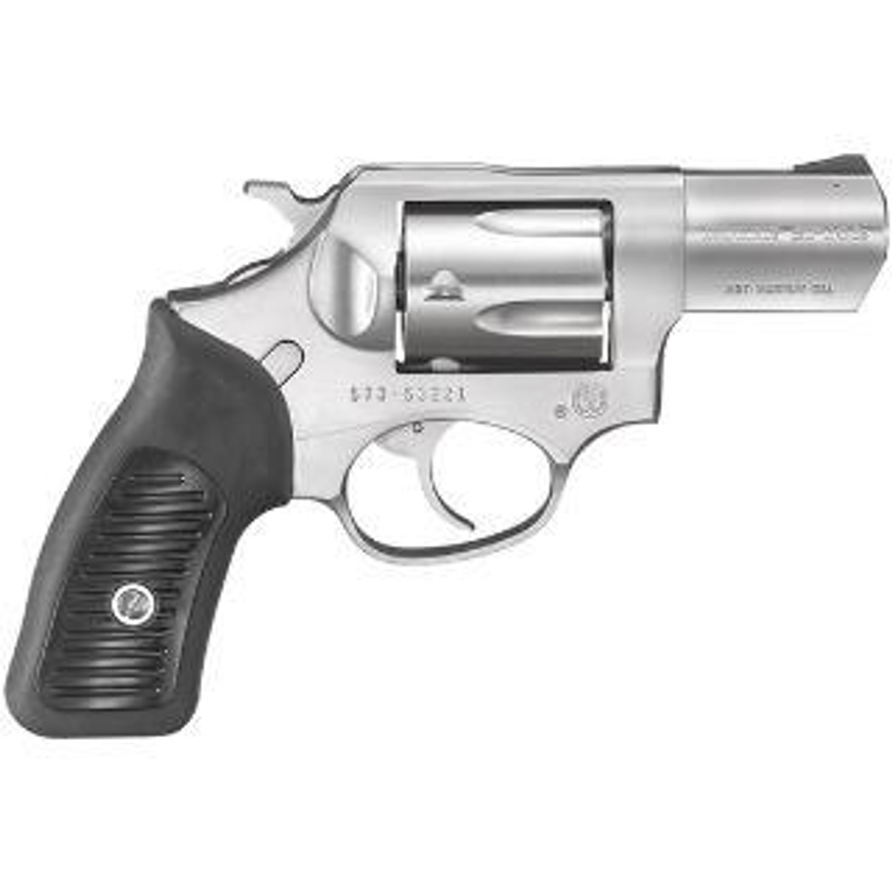 "Ruger SP-101 2.25"" 9mm - California Legal"