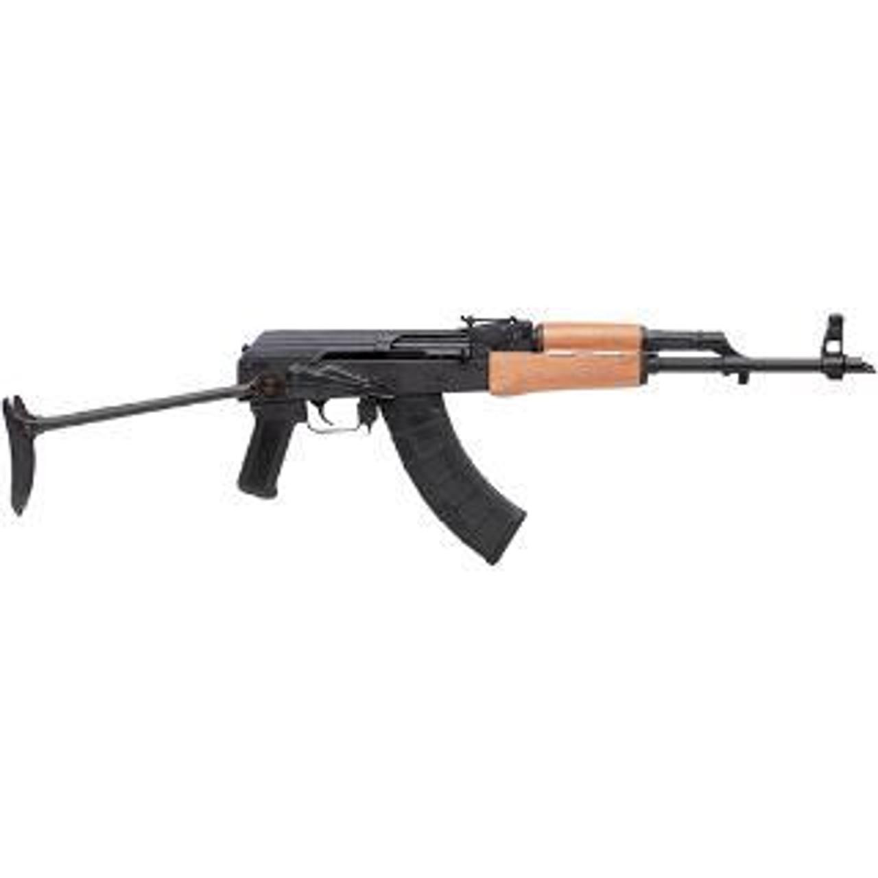 Century Arms GP WASR-10 Underfolder CALIFORNIA 7.62x39