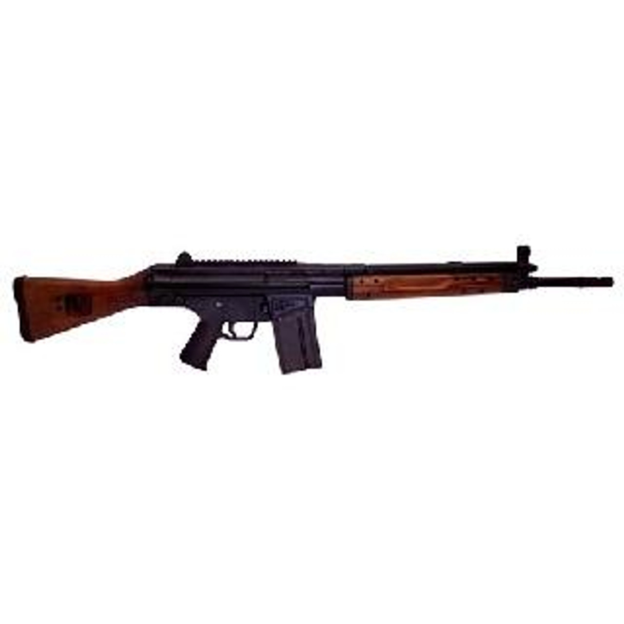 Century Arms C308 Wood Furniture California Legal .308
