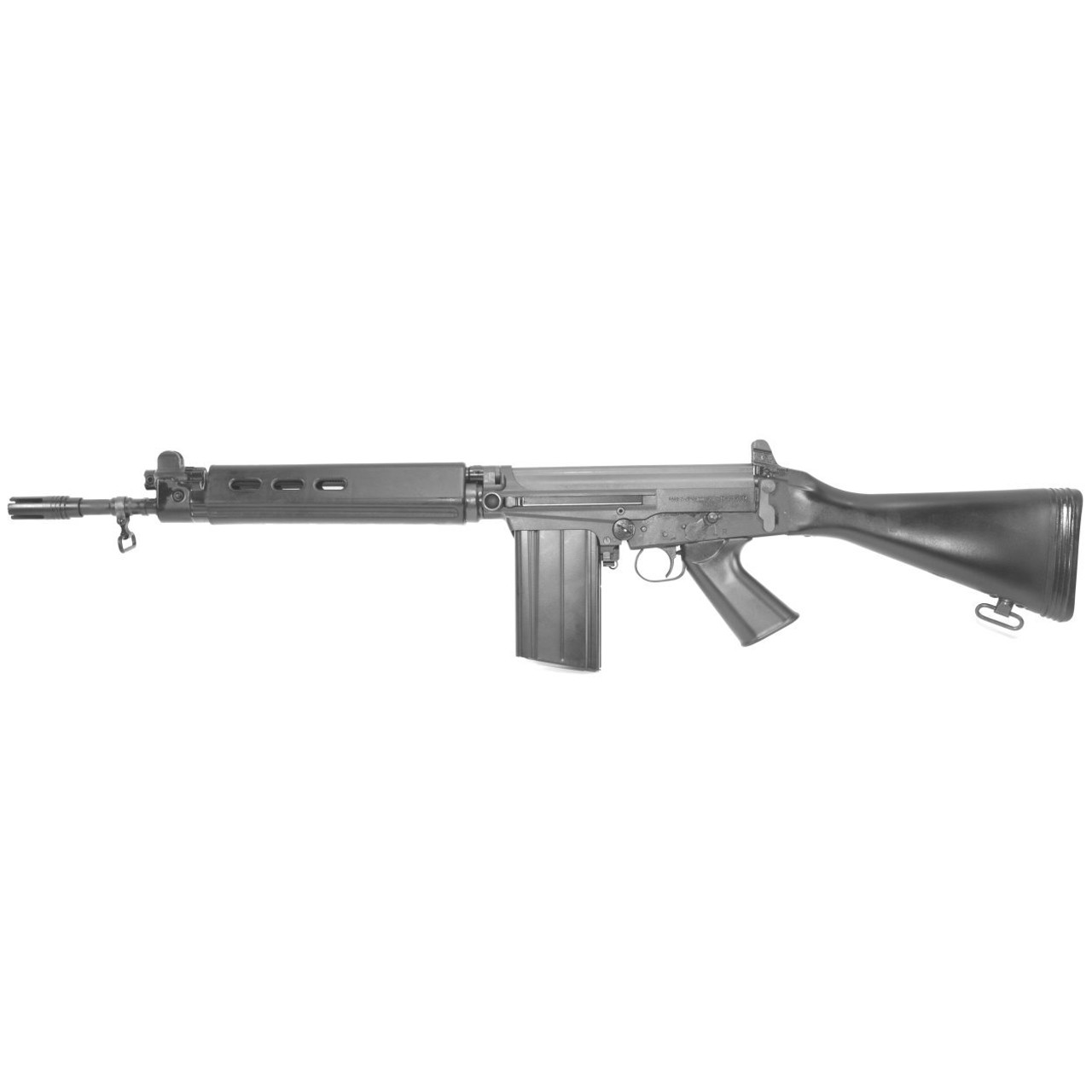 DS ARMS FAL SA58 Voyager 16in CALIFORNIA LEGAL - .308/7.62x51