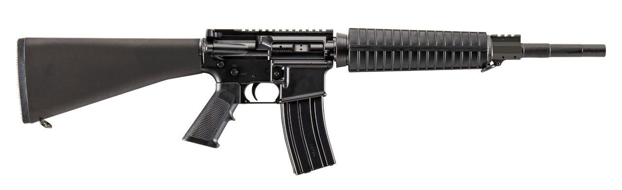 Alexander Arms Entry Rifle CALIFORNIA LEGAL - .50 Beowulf®
