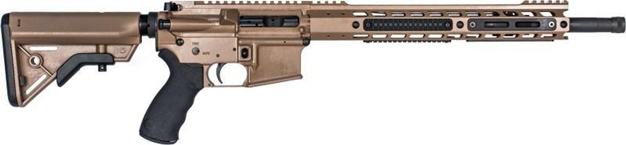 Alexander Arms Tactical CALIFORNIA LEGAL - .50 Beowulf