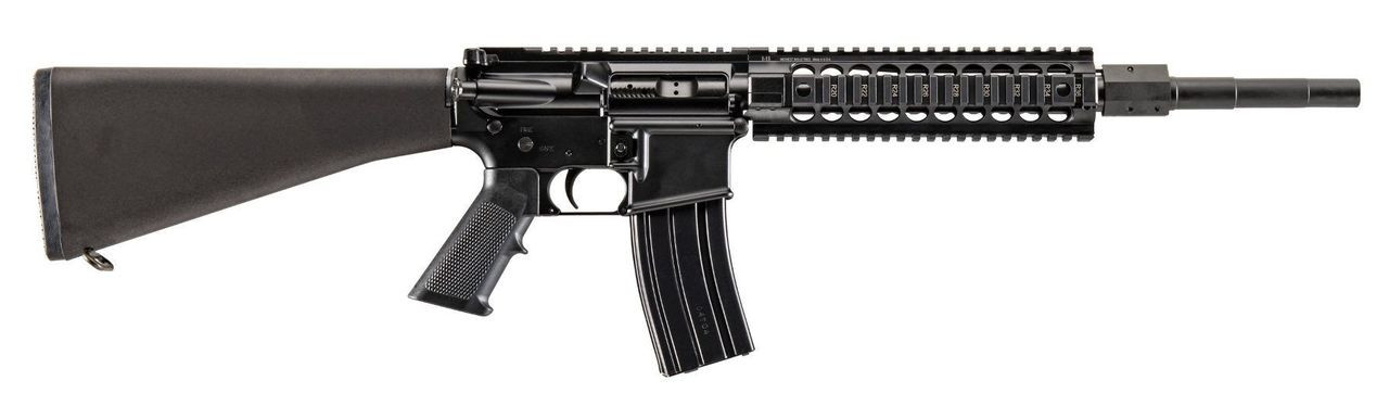 Alexander Arms  Advanced Weapons System CALIFORNIA LEGAL - .50 Beowulf®