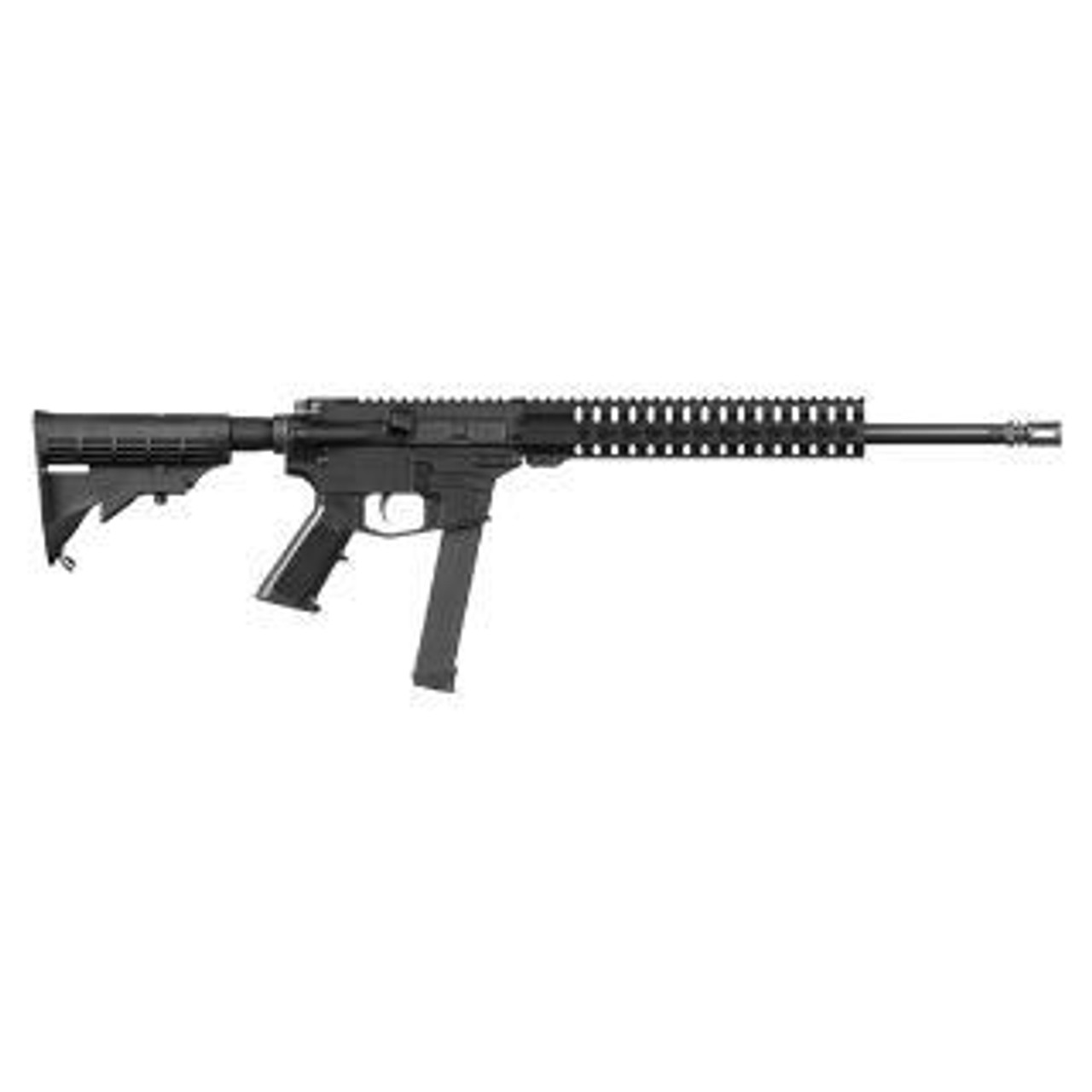 CMMG MkGs Guard T CALIFORNIA LEGAL - 9mm