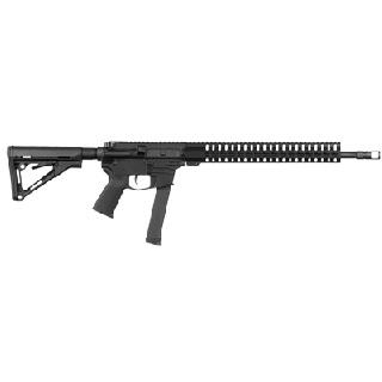 CMMG MkGs Guard DRB CALIFORNIA LEGAL - 9mm