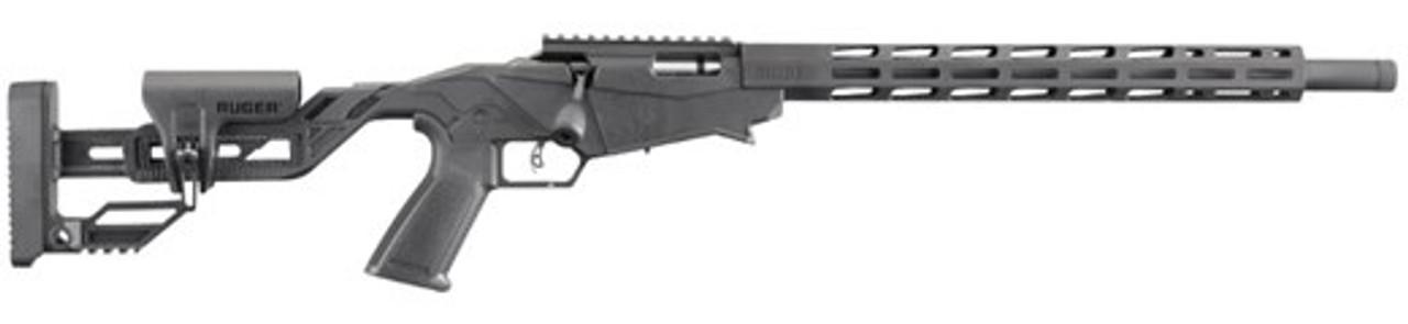 Ruger Precision Rimfire CALIFORNIA LEGAL - .22Mag