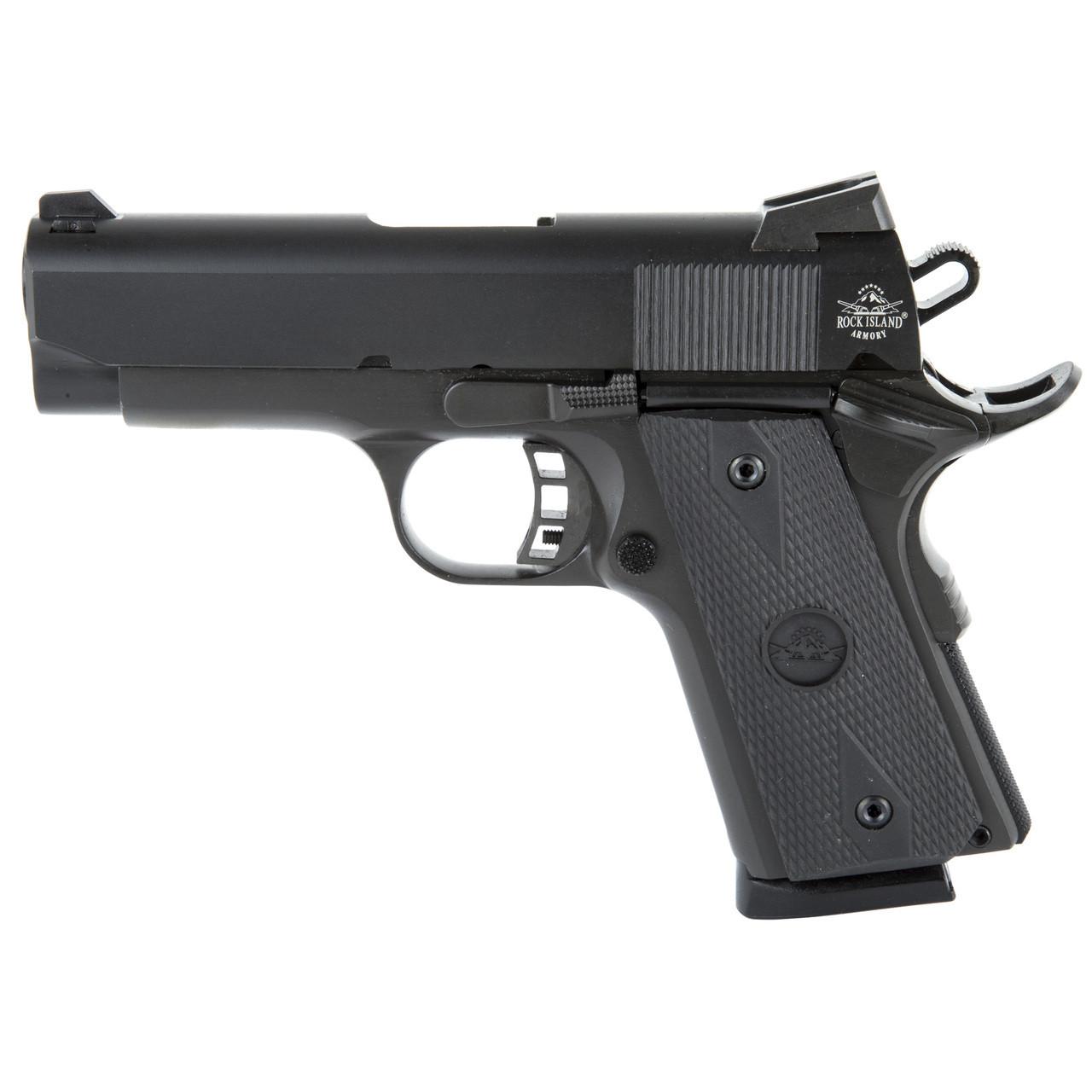 Armscor/Rock Island Standard CALIFORNIA LEGAL - .45ACP