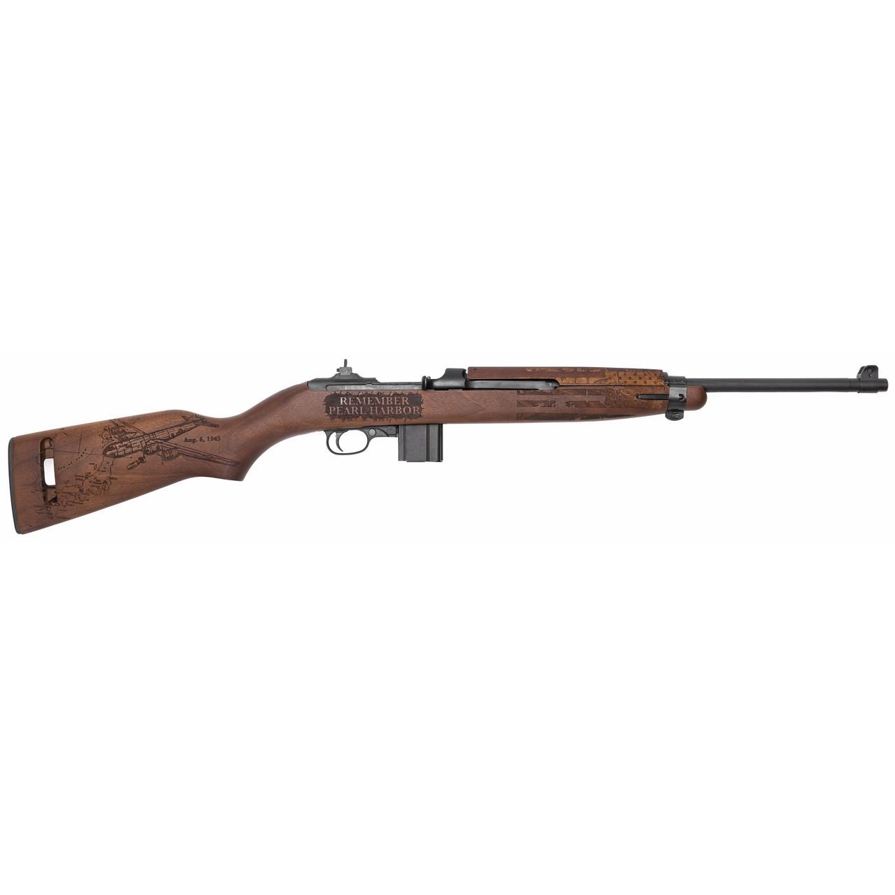Auto Ordnance WWII Vengeance M1 Carbine CALIFORNIA LEGAL - .30 Carbine