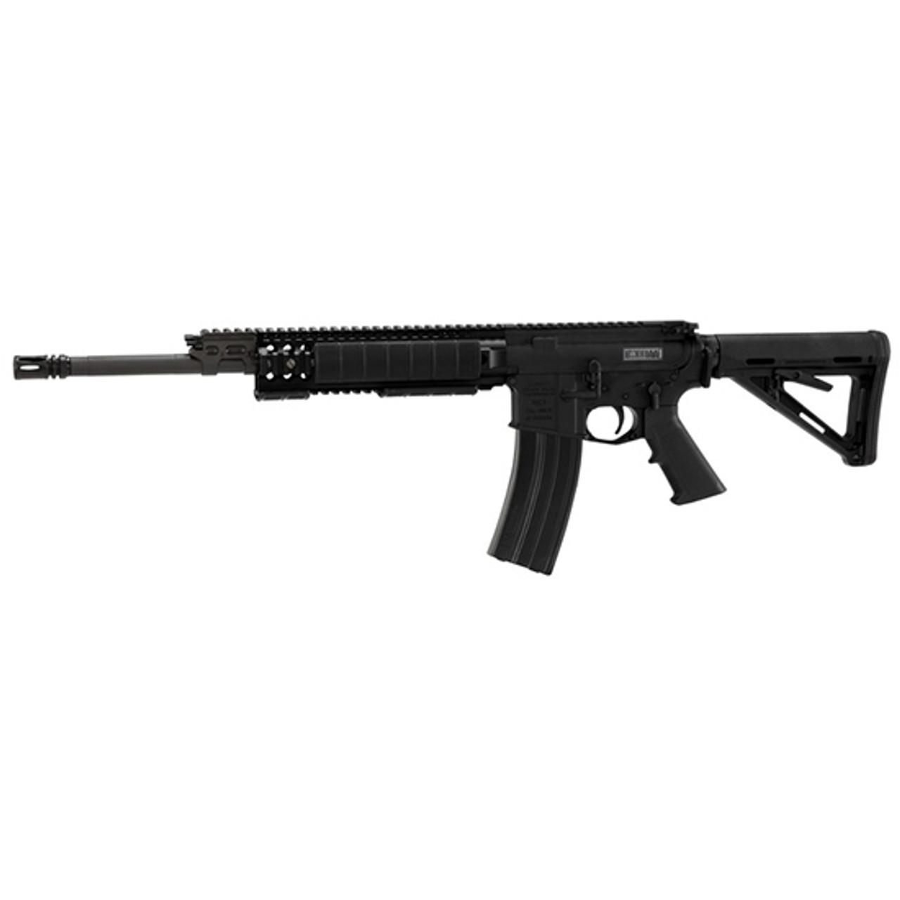 Barrett REC7 DI CALIFORNIA LEGAL - .300Blkout
