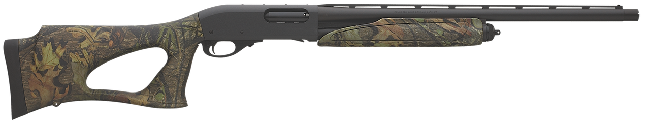 Remington 870 Express Shurshot Synthetic Turkey CALIFORNIA LEGAL - 12ga - Mossy Oak Obsession