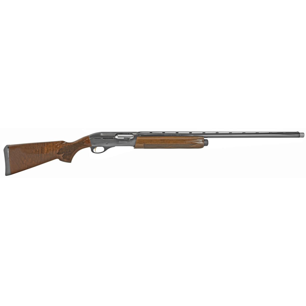 Remington 1100 SPTG CALIFORNIA LEGAL - 12ga - Walnut High Gloss