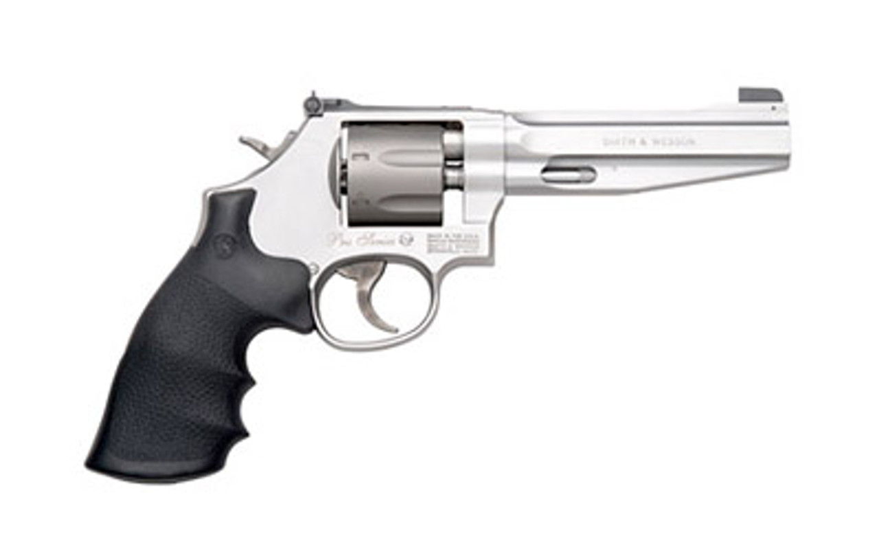 Smith & Wesson 986 PC CALIFORNIA LEGAL - 9mm