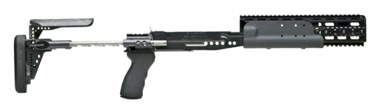 Sage International EBR M14 ALCS Stock CALIFORNIA LEGAL