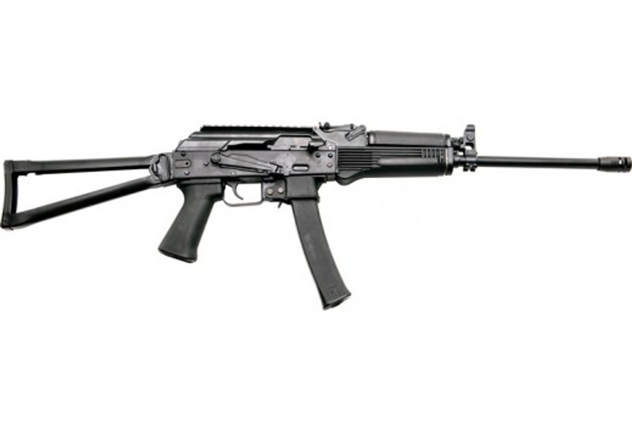 Kalashnikov KR9 Carbine CALIFORNIA LEGAL - 9mm