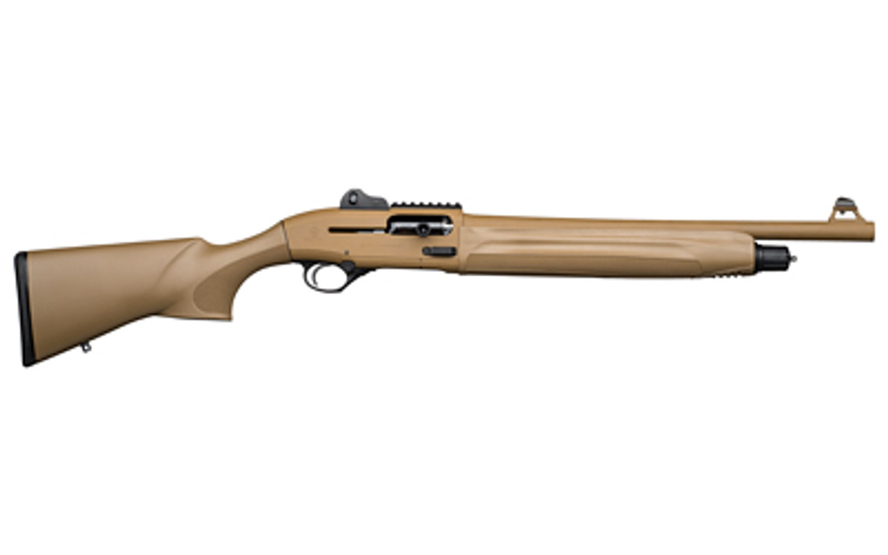 Beretta 1301 Tactical CALIFORNIA LEGAL - 12ga FDE
