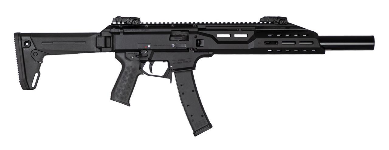 CZ Scorpion EVO 3 S1 CALIFORNIA LEGAL - 9mm
