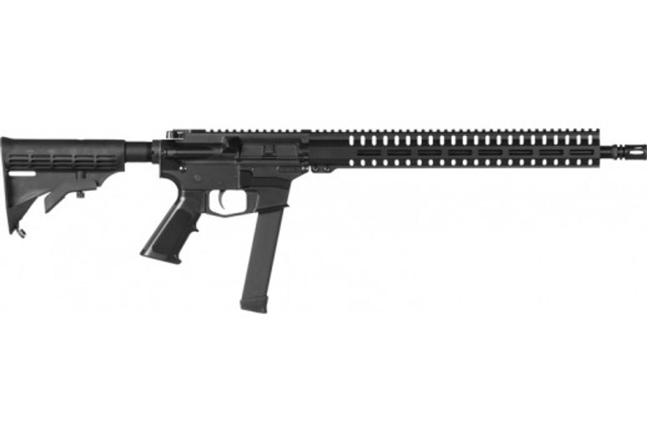 CMMG Resolute 100 MKGS CALIFORNIA LEGAL 9mm