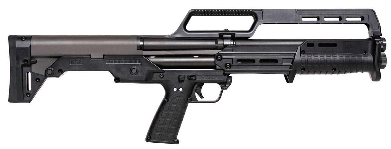 Kel-Tec KS7 CALIFORNIA LEGAL - 12ga
