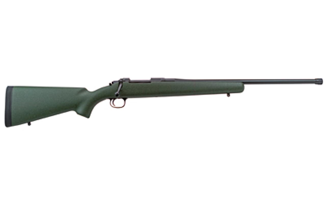 Barrett Fieldcraft Bolt Action Rifle Jungle Green CALIFORNIA LEGAL - 6.5 Creedmoor