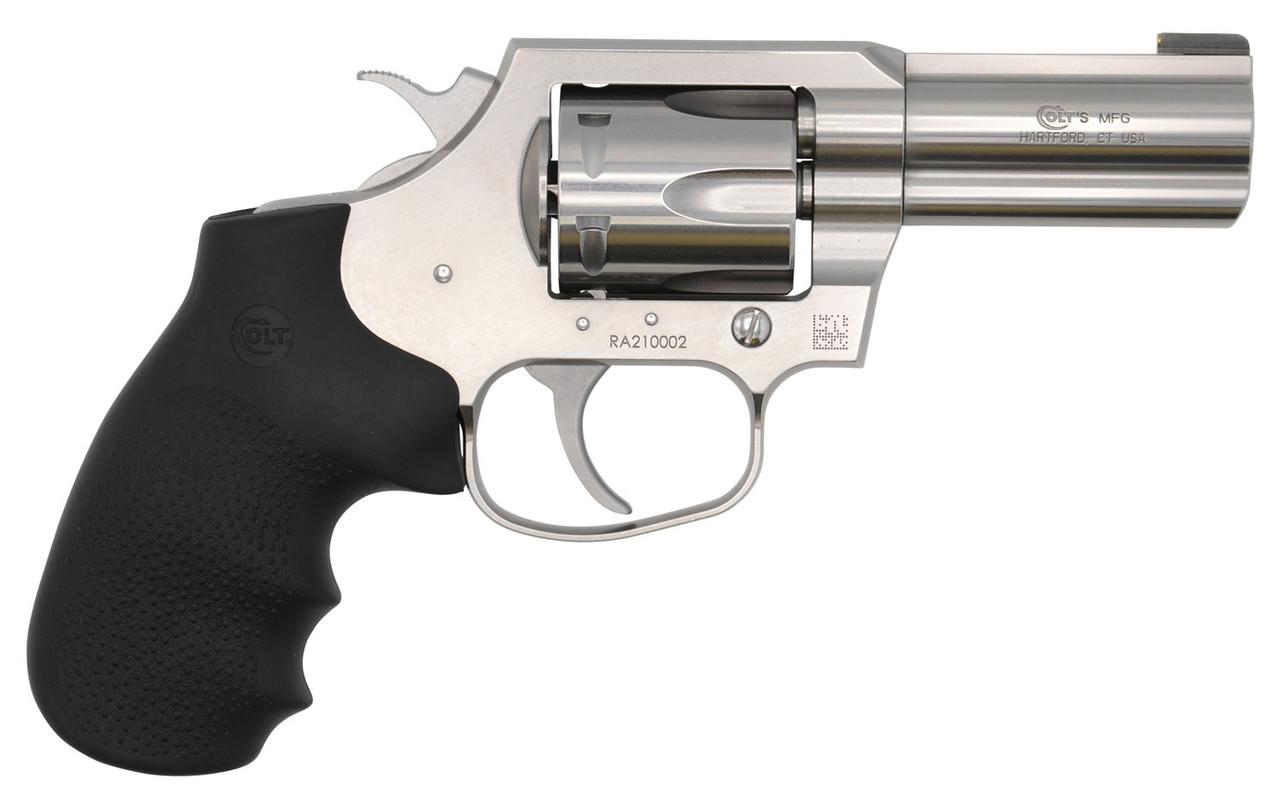 Colt MFG King Cobra Revolver CALIFORNIA LEGAL - .357 Mag