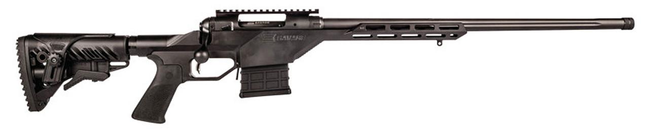 Savage Tactical 10BA Stealth Bolt Action CALIFORNIA LEGAL - 6.5 Creedmoor