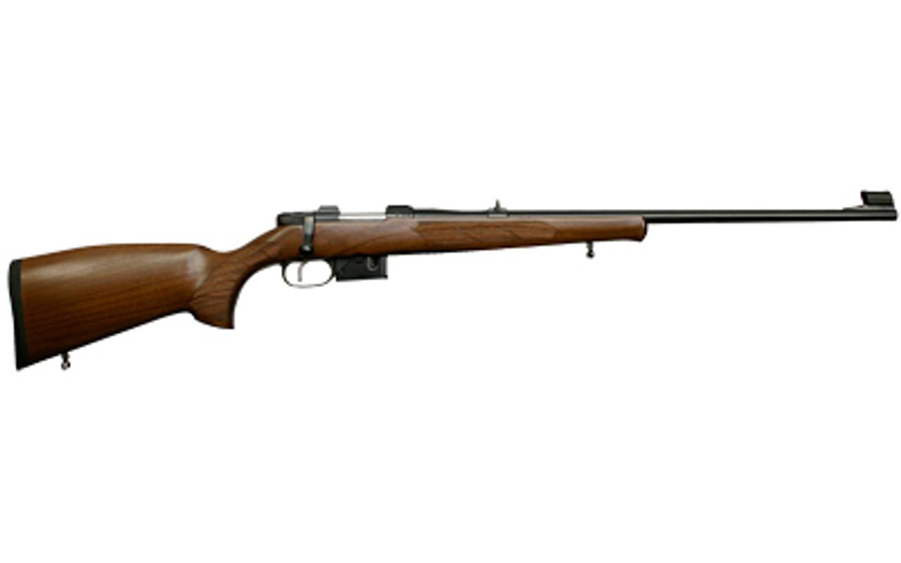CZ 527 Lux Bolt Action Walnut CALIFORNIA LEGAL - .223 Remington
