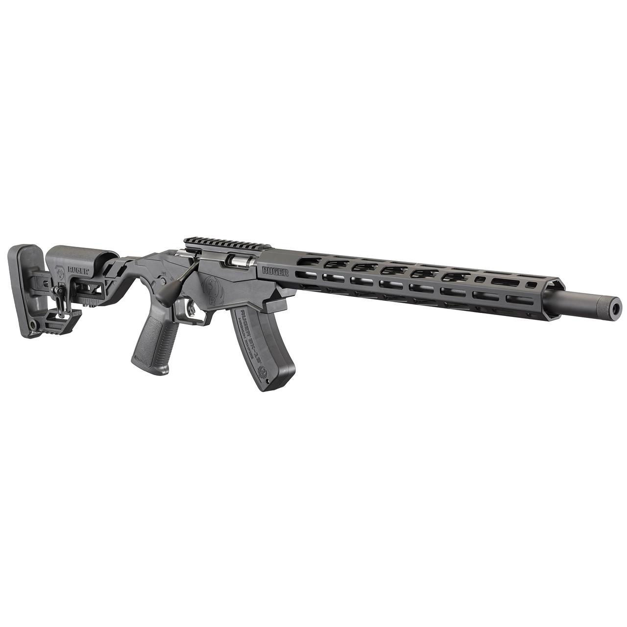 Ruger Precision Rimfire Rifle CALIFORNIA LEGAL - .17 HMR