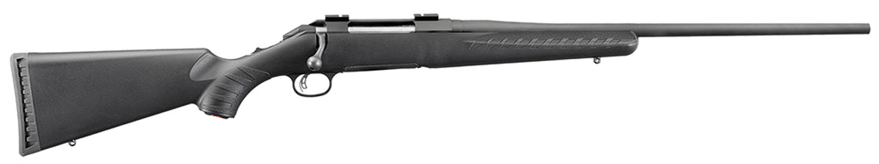 Ruger American Standard Bolt Action CALIFORNIA LEGAL - 270 Win