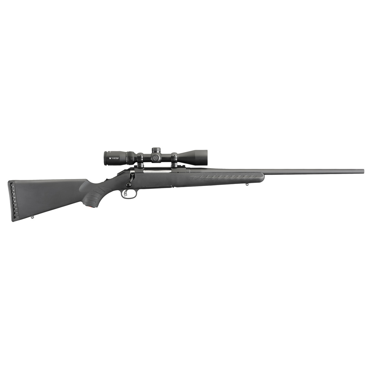 Ruger American Bolt Action w/ Vortex Scope CALIFORNIA LEGAL - .308 Win