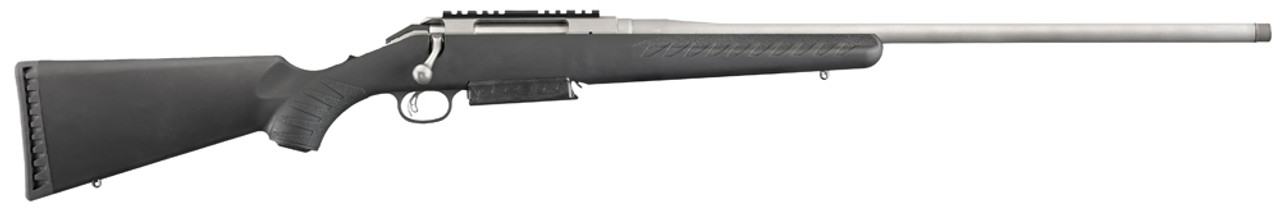 Ruger American Magnum Bolt Action CALIFORNIA LEGAL - 300 Win Mag