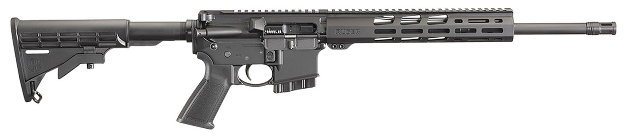 Ruger AR-556 FFH CALIFORNIA LEGAL - .223/5.56