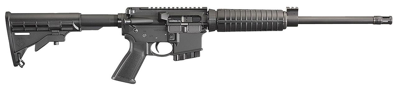 Ruger AR-556 OC CALIFORNIA LEGAL - .223/5.56