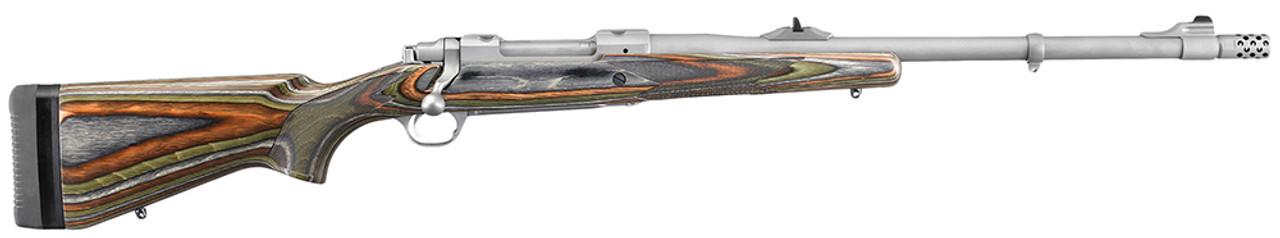 Ruger Guide Gun Bolt Action Green Mountain CALIFORNIA LEGAL - .300 WinMag