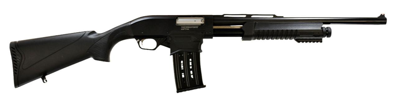 SDS Imports MFPA CALIFORNIA LEGAL - 12ga