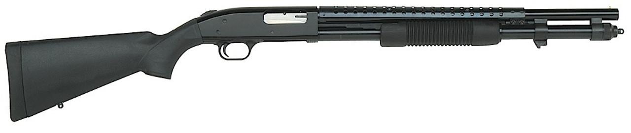 Mossberg 590 Tactical Special Purpose CALIFORNIA LEGAL - 12ga