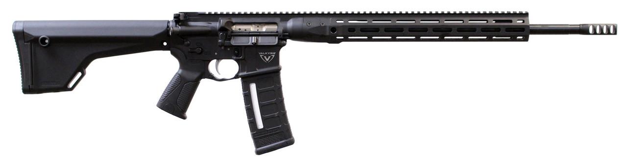 LWRC DI Tactical Rifle CALIFORNIA LEGAL - .224 Valkyrie