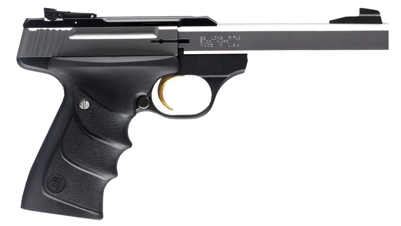 Browning Buck Mark Standard URX CALIFORNIA LEGAL - .22 LR
