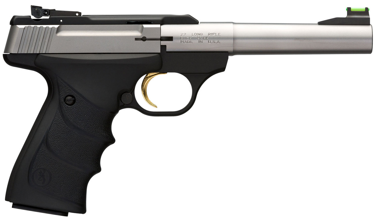 Browning Buck Mark Camper CALIFORNIA LEGAL - .22 LR
