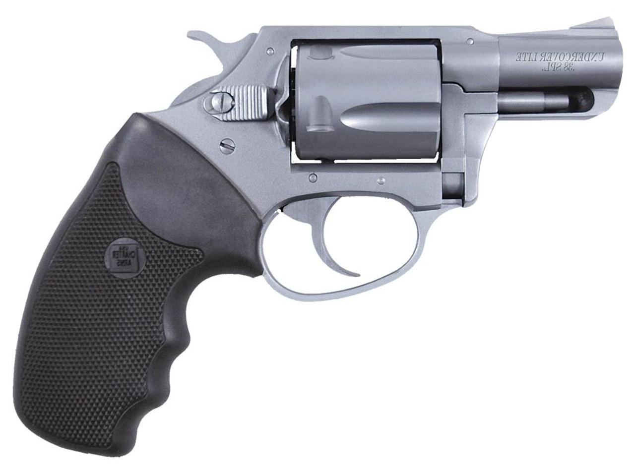 Charter Arms Undercover Lite Standard CALIFORNIA LEGAL - .38 Spl