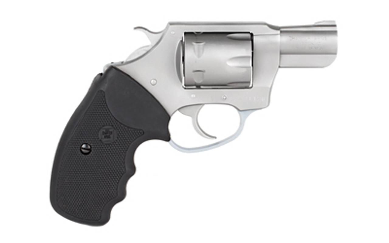 """Charter Arms Pathfinder Stainless 2"""" CALIFORNIA LEGAL - .22 WMR"""