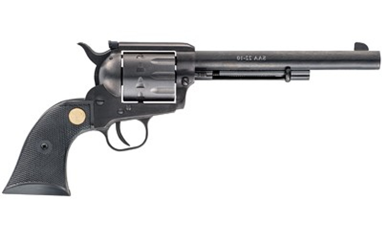 "Chiappa Firearms SAA 22-10 7.5"" CALIFORNIA LEGAL - .22LR"