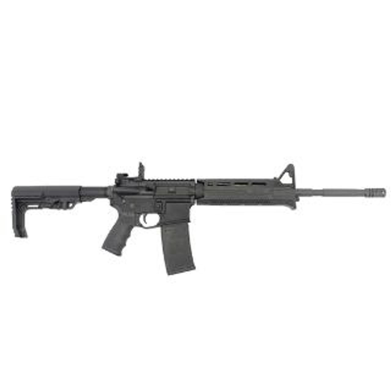 Stag Arms 15 Minimalist Semi-Auto Rifle CALIFORNIA LEGAL - .223/5.56