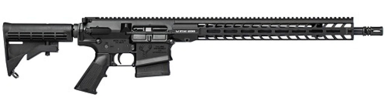 Stag Arms Stag 10 Classic 18in CALIFORNIA LEGAL - .308 Win