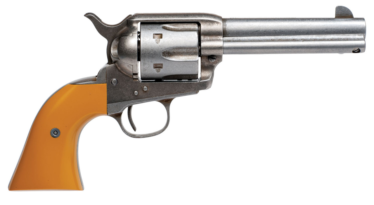 """Cimarron Rooster Shooter Hollywood Series 4.8"""" CALIFORNIA LEGAL - .45 Colt"""